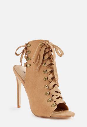 Aileena Heeled Sandal