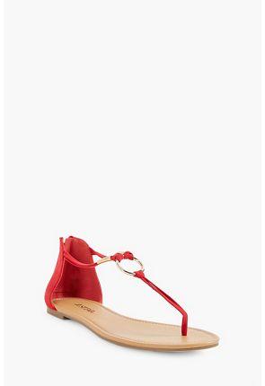Jaroya T-Strap Sandal