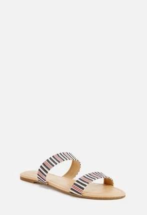 Ollah Slip-On Sandal