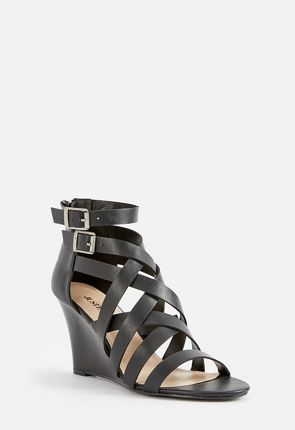 Kerrill Caged Wedge
