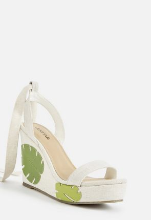 Trina Wedge Sandal