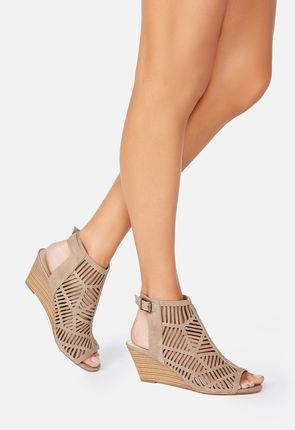 Poppi Wedge Sandal