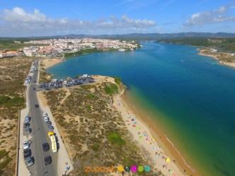 Estuário do Rio Mira