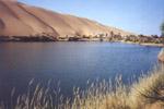 Lac de Gabraoun