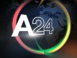 Rendez-vous Africa24, 22 juillet 2015 [ma dernière de la saison 2014/2015]