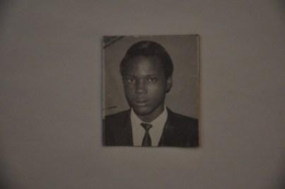 L'étudiant ... en droit (Bangui)