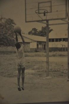 Passion du basket