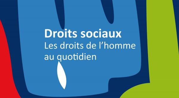 22 sept. 2015 – Destination Bruxelles : Formation des ONG à la défense des droits sociaux en Europe