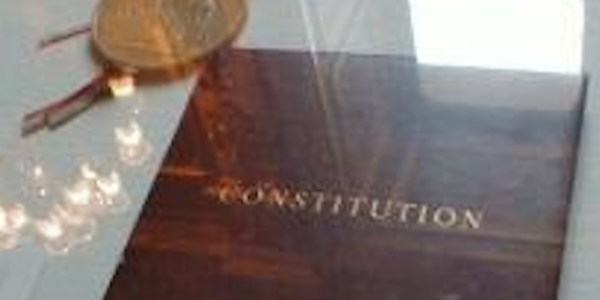 Avis juridique – L'élaboration de la Constitution congolaise du 6 novembre 2015 et les principes du droit constitutionnel