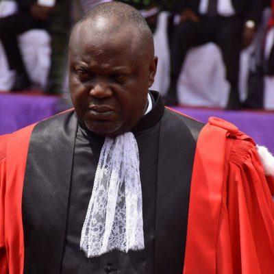 Centrafrique : Quand on veut tordre la Constitution…