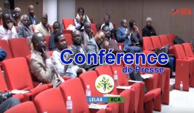 Rétrospective – LeLab RCA : autour de la question de la citoyenneté en Centrafrique [VIDÉO]