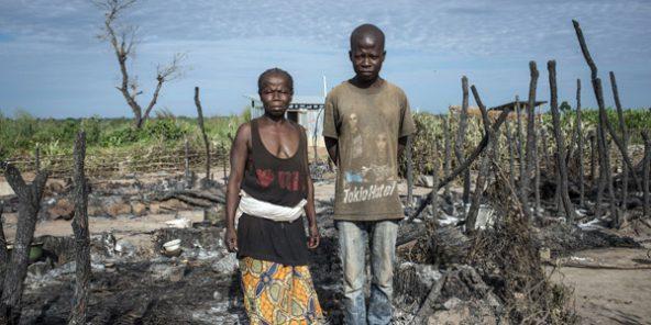 Centrafrique – Protégez la population civile ! Une organisation citoyenne interpelle le Conseil de Sécurité et les autorités centrafricaines