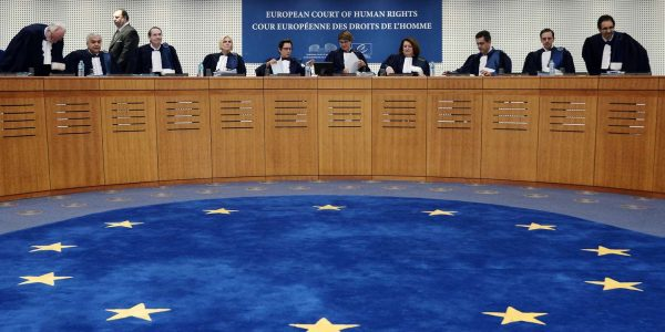 """[biblio.jfak] Journal Européen des Droits de l'Homme : Chronique """"Travail et Protection sociale""""(1) [à télécharger]"""