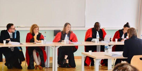 RECENSION — Jelena APARAC, nouvelle thèse et un pas de plus dans la lutte contre l'impunité des entreprises multinationales
