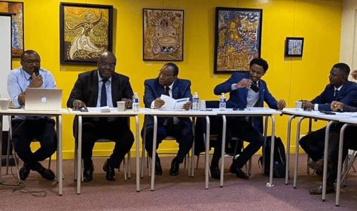 Introduction pour un Droit constitutionnel africain : Alternance démocratique et Constitution, perspectives africaines