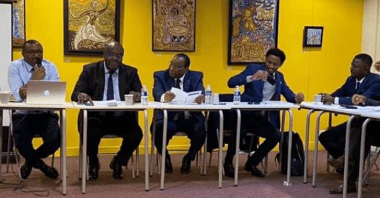 Les Actes de la Conférence internationale sur la démocratie en Guinée du 14.12.2019 [en téléchargement]