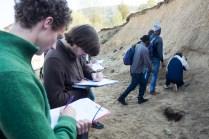 L3STE : Ecole de terrain de sédimentologie