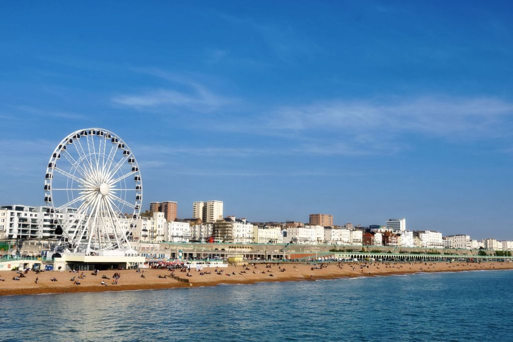 SharePoint meetups in Brighton & Hove!