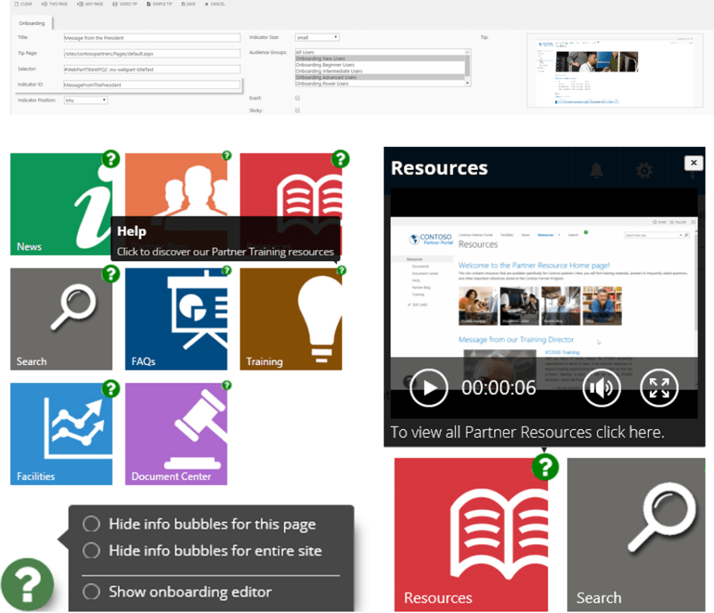 Motivate Everyone On-Boarding for SharePoint