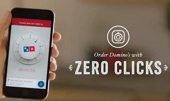 Domino's pizza robot livreur de pizzas baptisé DRU en Australie