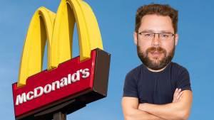 Read more about the article Papa… Pourquoi j'aime autant McDonald's