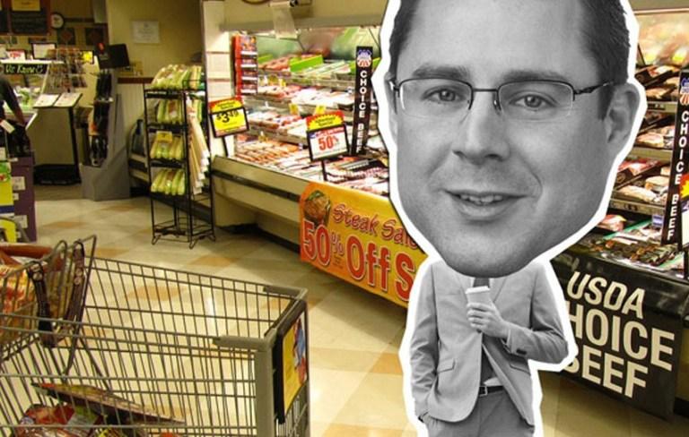 Read more about the article Papa… pourquoi ça coûte plus cher quand je viens à l'épicerie avec toi