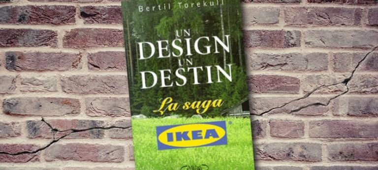 Livre IKEA