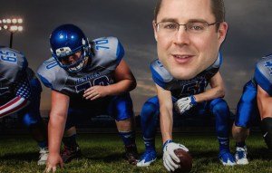 Read more about the article Super Bowl : Des chiffres à couper le souffle