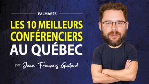 Read more about the article Les 10 meilleurs conférenciers au Québec