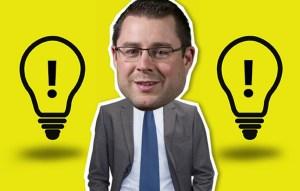 Read more about the article Non au statu quo ! Oui à l'innovation !