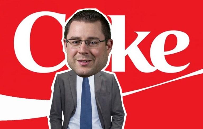 Read more about the article Apprenez de vos erreurs, comme le PDG de Coca-Cola