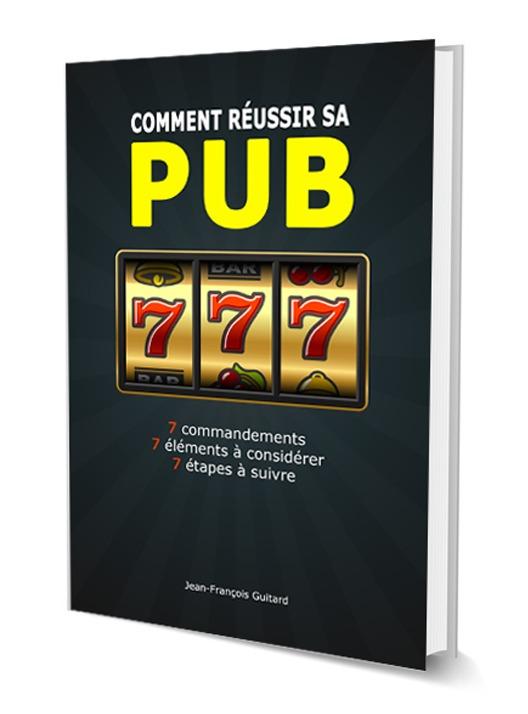 Meilleur livre publicité marketing