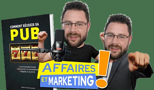 Jean-François Guitard | Conférencier, auteur, blogueur et podcasteur