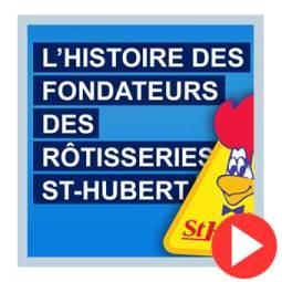 Histoire St-Hubert