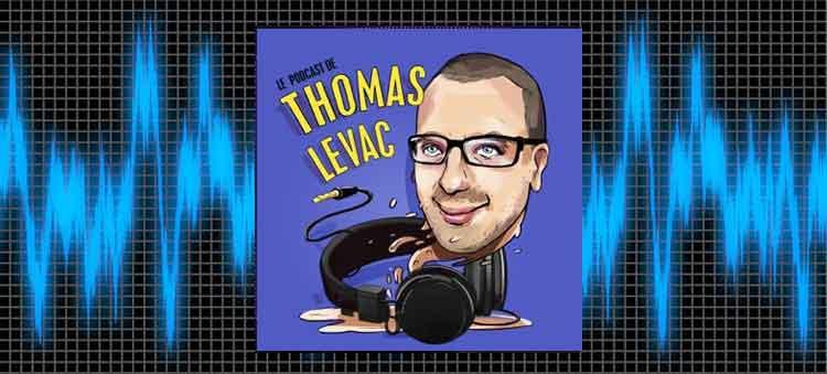 Balado Thomas Levac