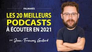 Read more about the article Palmarès des 20 meilleurs podcasts a écouter en 2021