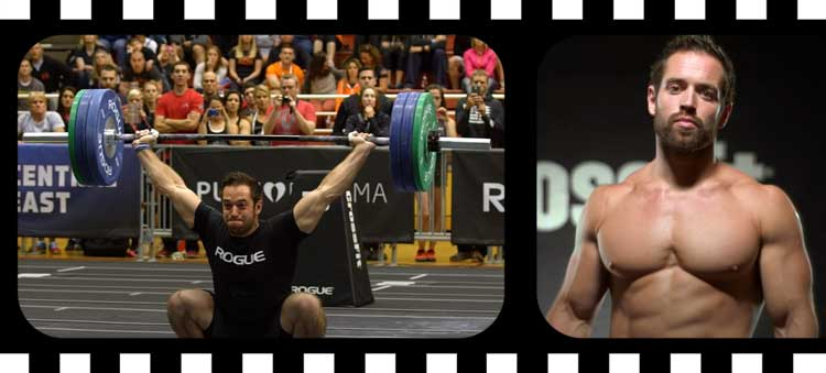 Documentaire sportif Netflix : Froning, The Fittest Man in History