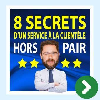Conférence entreprises : Service à la clientèle