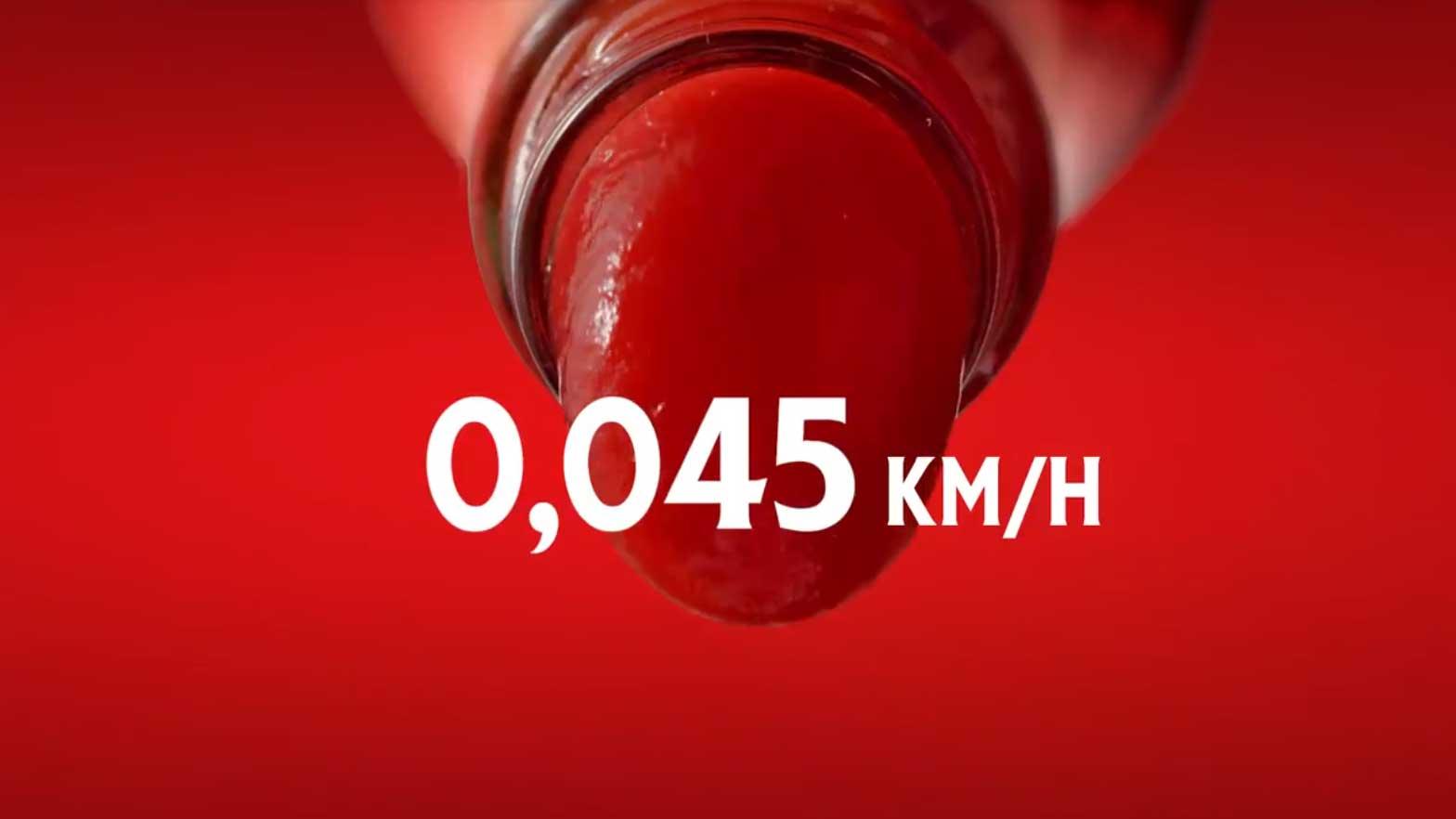 You are currently viewing Heinz Canada vous offre du ketchup gratuit si vous roulez à 0,045 km/h