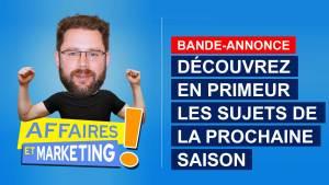 Read more about the article Podcast   Bande-annonce de la 2e saison