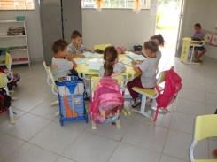 Segundo pesquisa do IBGE, crianças entram cada vez mais cedo na escola