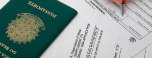 O passaporte é documento indispensável para quem deseja viajar ( Imagem da Internet)