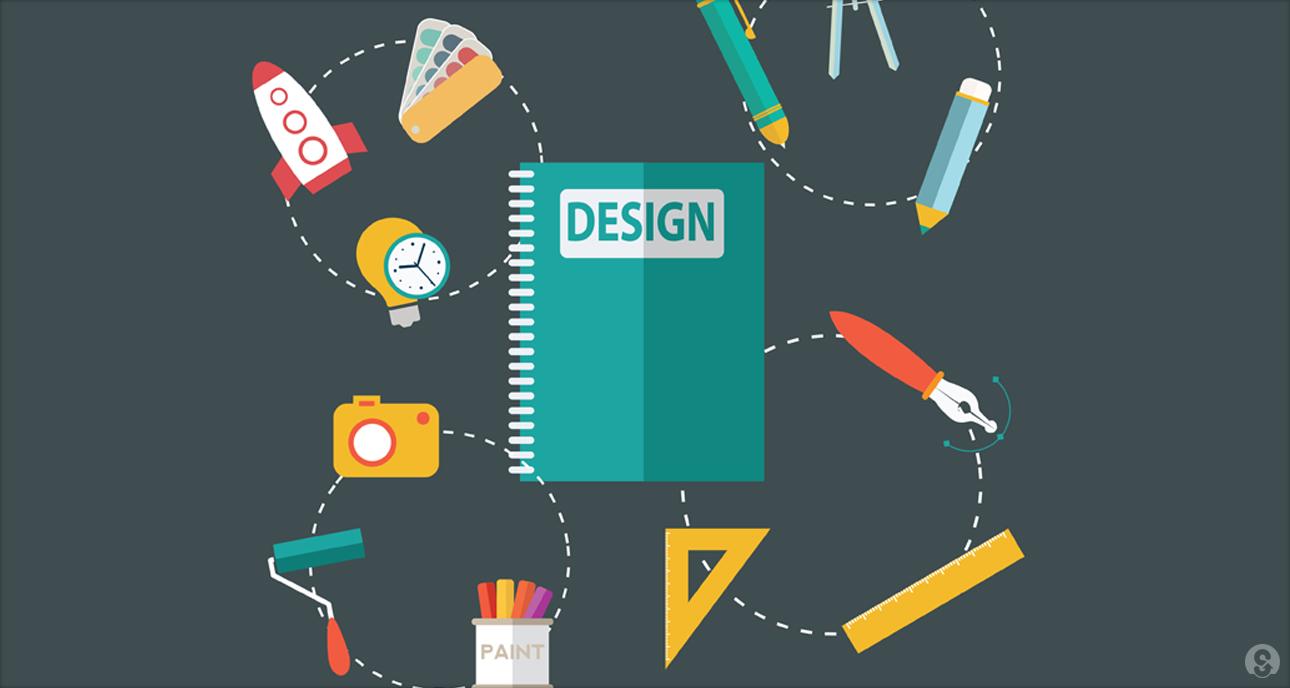 Five Graphic Design Hacks For Digital Marketers