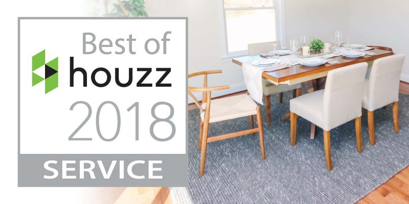 Awarded Best Of Design And Customer Service By Houzz Custom Interior Design Maryland Remodelling