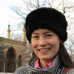 Nathalie Kyoko Stucky
