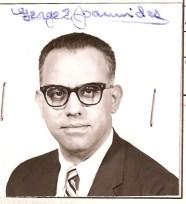 George Joannides,