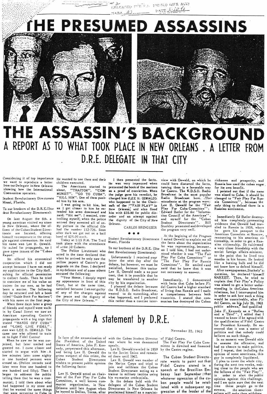 jfk assassination conspiracy essay jfk essay introduction jfk  jfkfactsrichard helms archives jfkfacts last week joseph lazzaro of international business times followed up on a