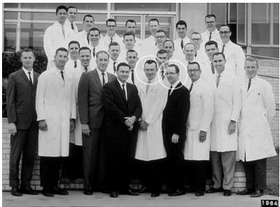 The Parkland doctors