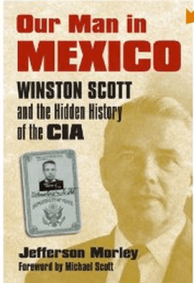 Our Man in Mexico