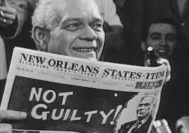 Image result for clay shaw acquitted images